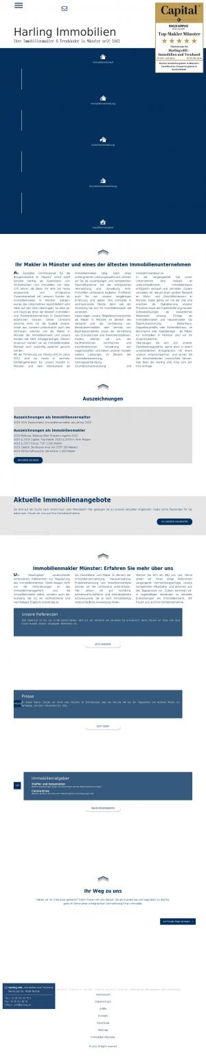 www.harling-immobilien.de