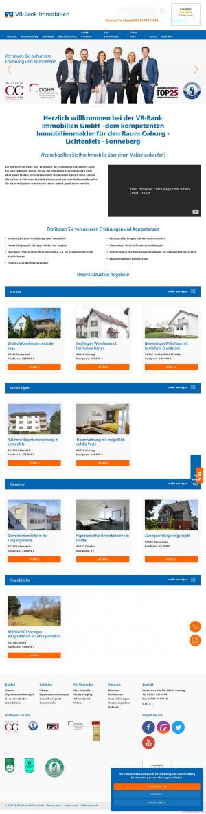 www.vr-bank.immobilien
