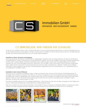 www.cs-immobilien.net