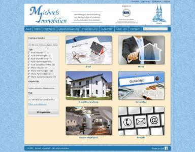 www.michaels-immobilien.de
