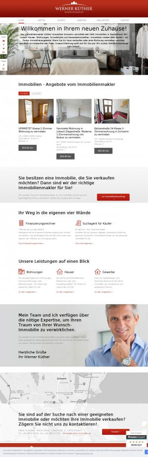 www.kuether-immobilien.de