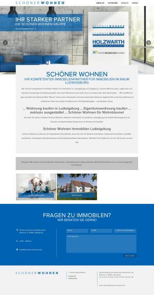 Kromer Immobilien In Ludwigsburg Immoxxl Maklercharts