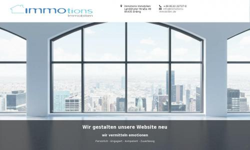 www.immotions-immobilien.de