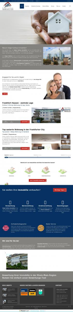 www.immobilien-kuhfuss.com