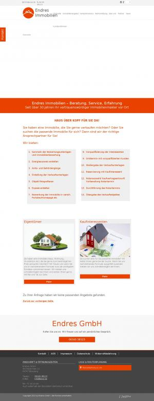 www.endres-immobiliengruppe.de