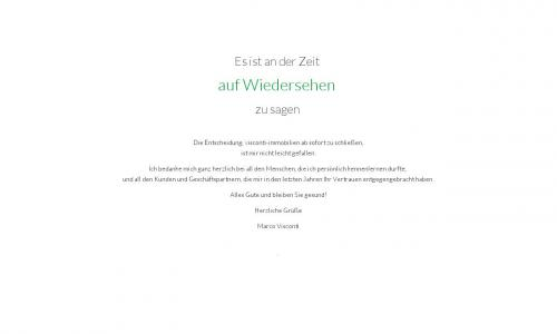 www.visconti-immobilien.de