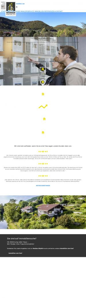 www.woerner-immobilien.com