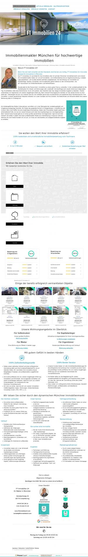 www.ftimmobilien24.com