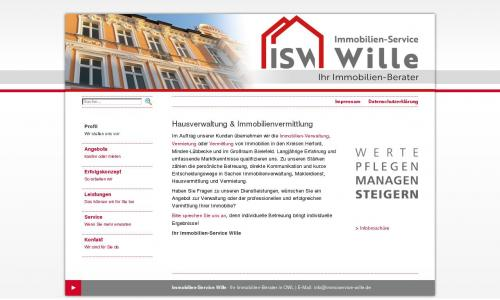 www.immoservice-wille.de